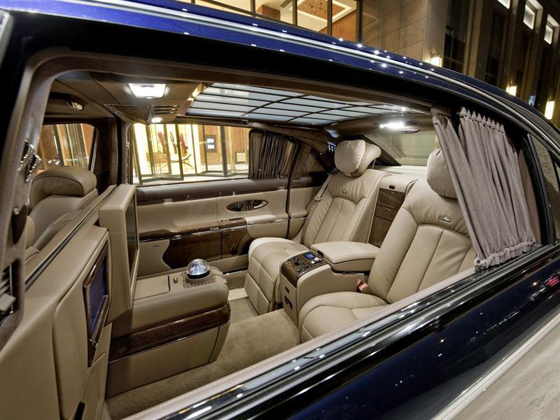 Dsign Wedding Car